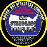 NWCOA Bat Standards Compliant