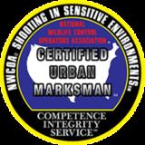 Certified Urban Marksman