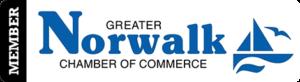 Member of Norwalk Chamber of Commerce