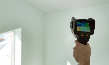 FLIR<sup>®</sup> Thermal Imaging